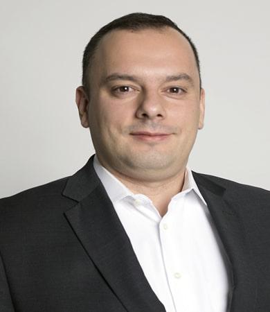 Jason Pereira