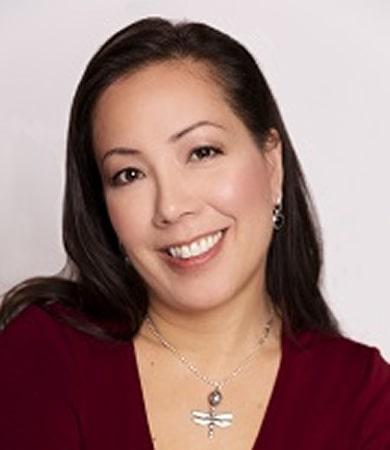 Julia Chung